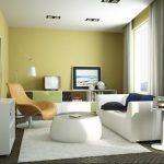 28-Yellow-green-Living-Room-665×462
