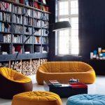 37-book-rack-in-living-room