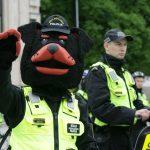 Pasvaldibas policija