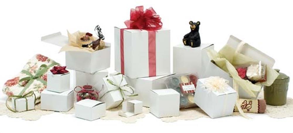 White-Gift-Boxes
