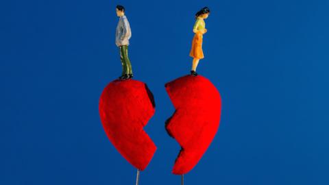7 pazīmes, ka esi neveselīgās attiecībās