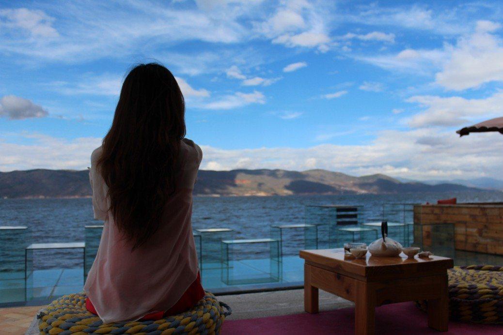 meditacija-sieviete