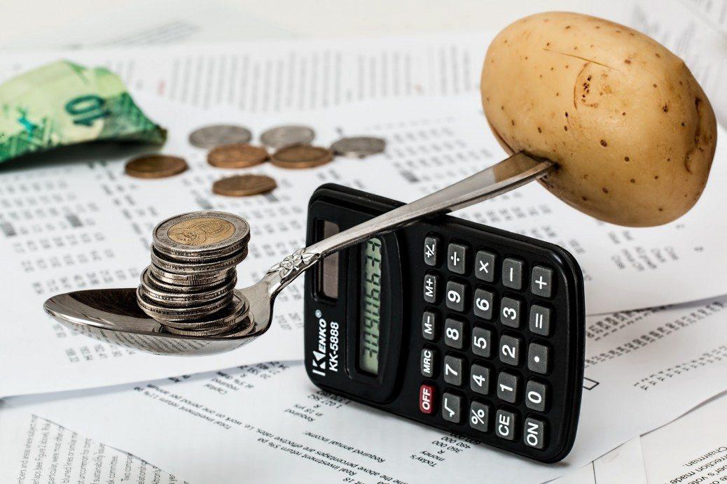 nauda-kalkulators