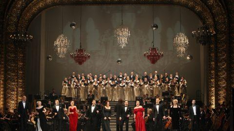 Svētku nedēļā – operas mākslai veltīts TV kanāls