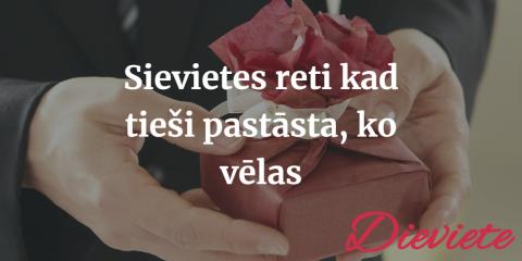 Ziedi, komplimenti, palīdzība – no kādiem vīriešu uzmanības apliecinājumiem sievietes neatsakās?