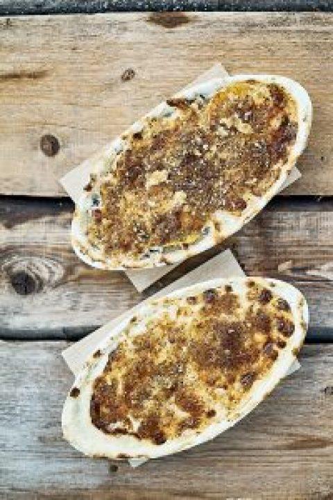 Sēnes, kabači un ķirbji: garšu ekspertes Signes Meirānes ieteikumi un receptes rudens ēdienkartei