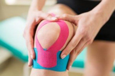 Draugs sāpošiem muskuļiem un locītavām – kā ķermenim palīdz teipošana?