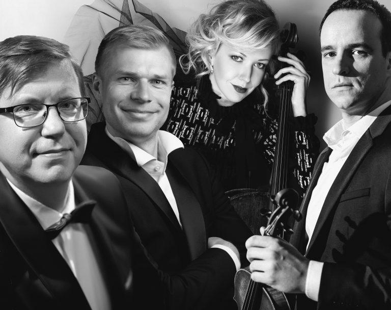 Latvijas Nacionālā simfoniskā orķestra klaviertrio iešsaistē aicina uz klezmeru kāzām