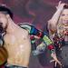 Momenti uz skatuves, kuri pamatīgi apkaunojuši vairākus pasaules mūziķus (+VIDEO)