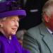 Elizabete II beidzot nosaukusi savas ģimenes pārstāvi ar ,viņasprāt, izcilām līdera dotībām!