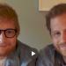 Eds Šīrans un princis Harijs nofilmējušies kopīgā klipā! (+VIDEO)